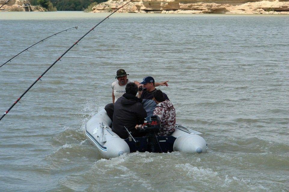 Rio Ebro LM Waller 201200002