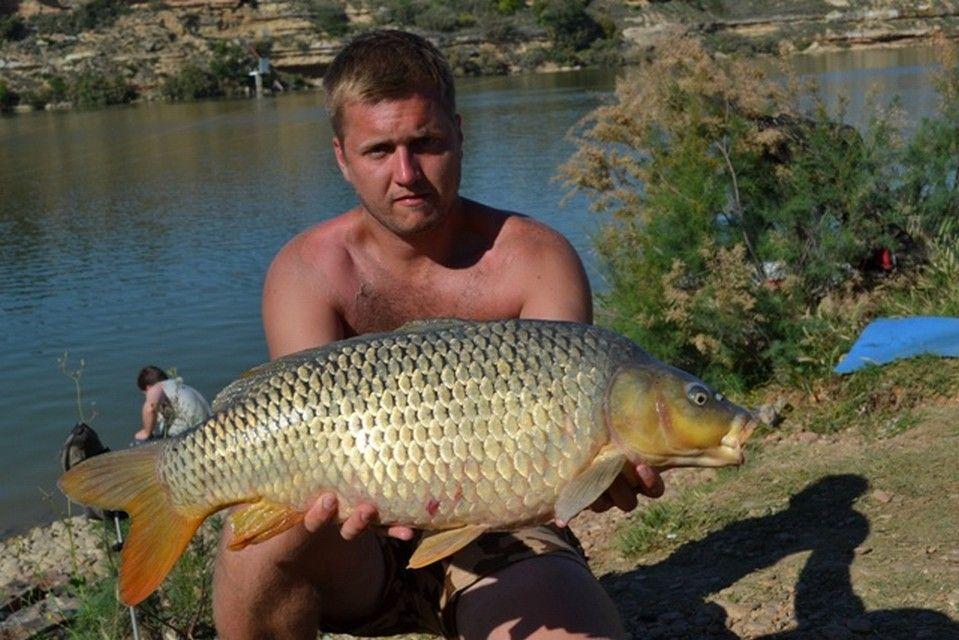 Rio Ebro LM Waller 201200006
