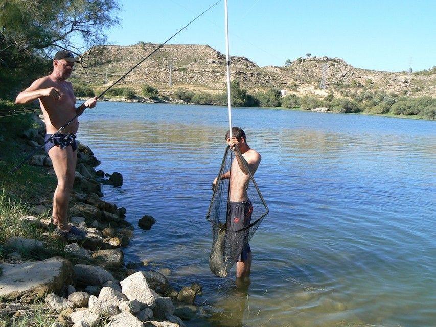 Rio Ebro LM Waller 201300028