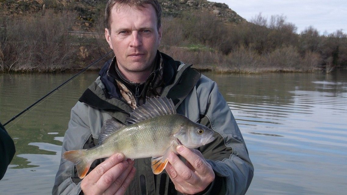 Rio Ebro LM Waller 201300034