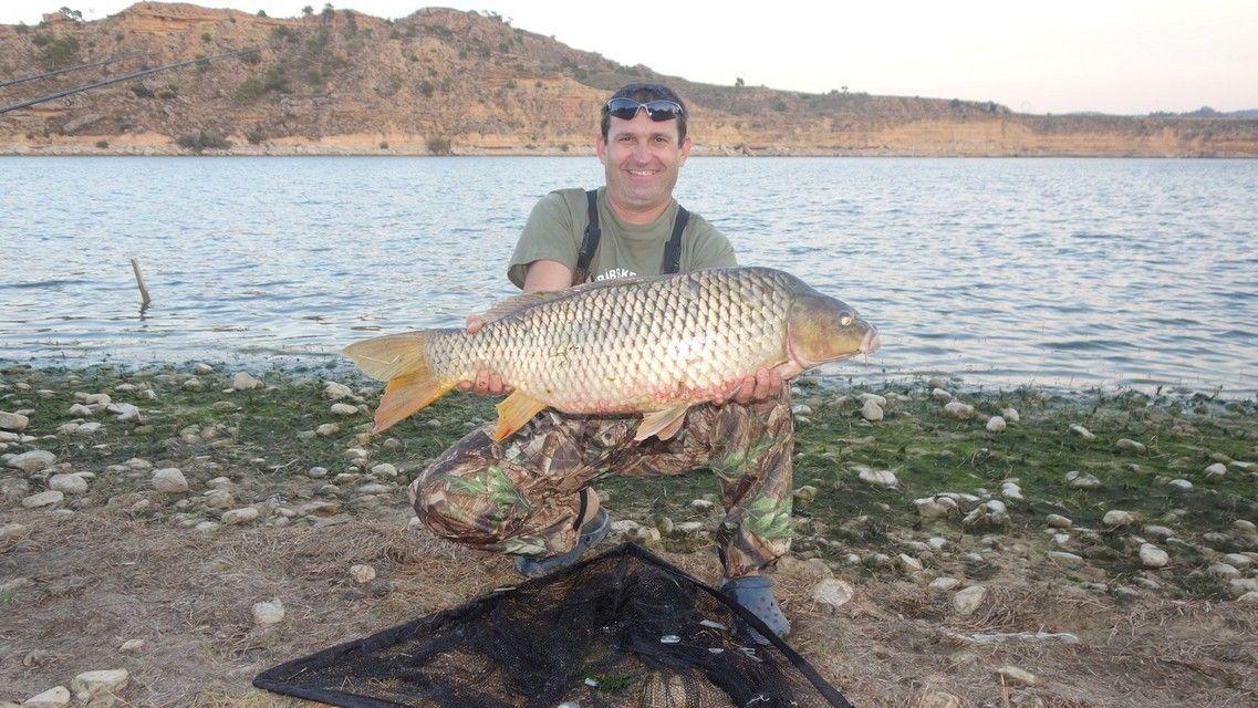 Rio Ebro LM Waller 201300059
