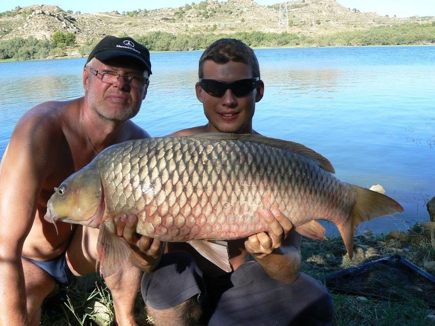 Rio Ebro LM Waller 201300080
