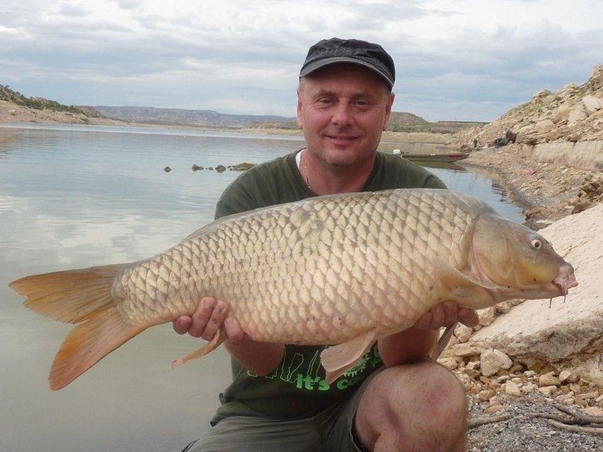 Rio Ebro LM Waller 201300130