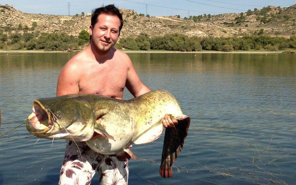 Rio Ebro LM Waller 201300156