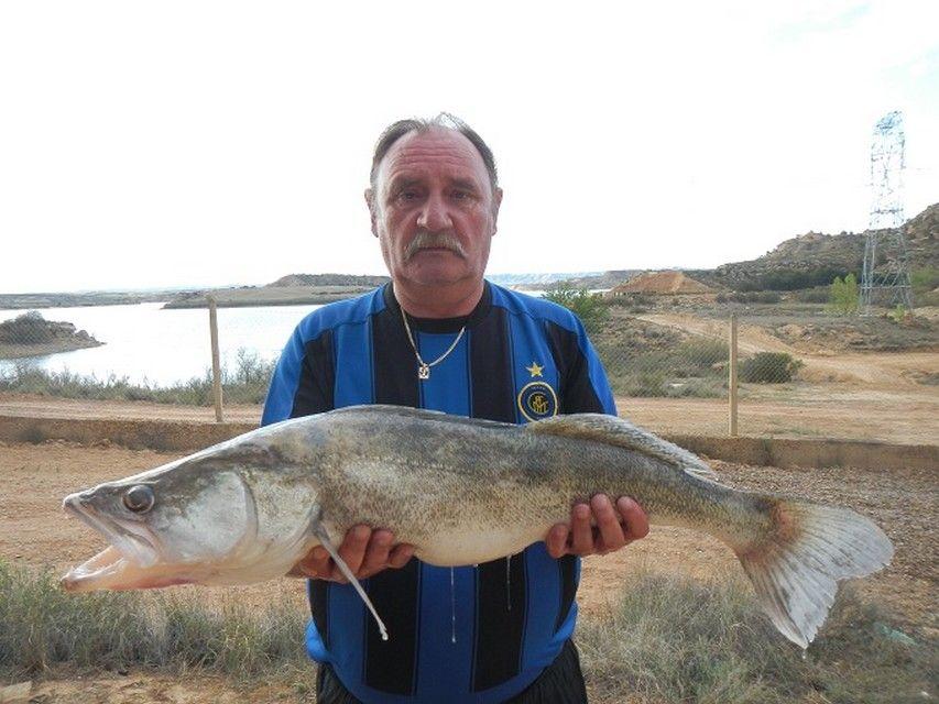Rio Ebro LM Waller 201300181