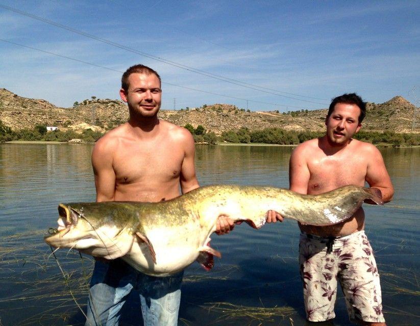 Rio Ebro LM Waller 201300194