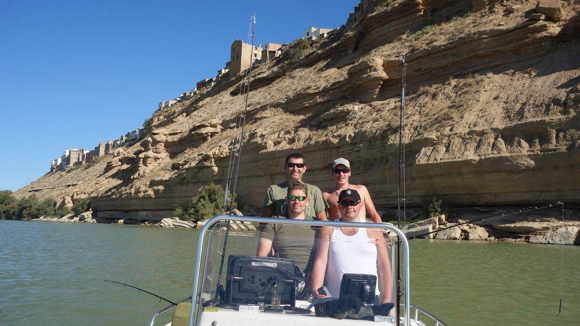 Rio Ebro LM Waller 201300228