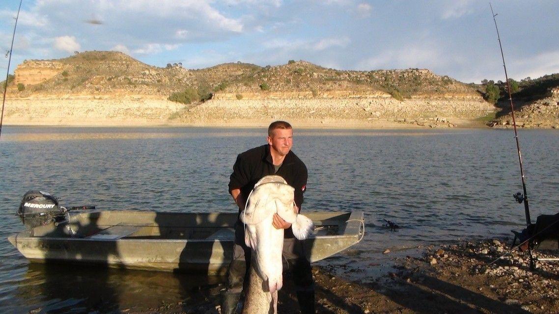 Rio Ebro LM Waller 201300245