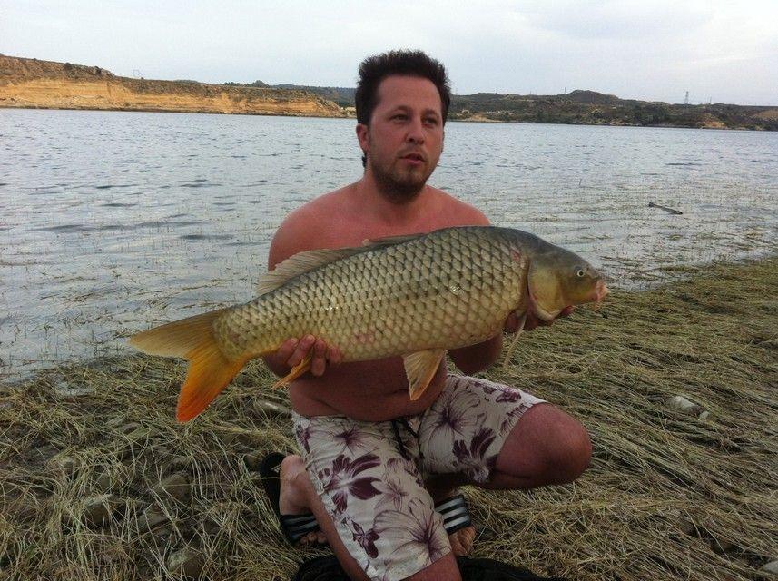Rio Ebro LM Waller 201300251