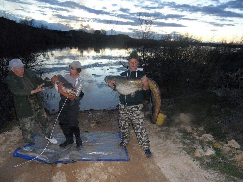Rio Ebro LM Waller 201300261