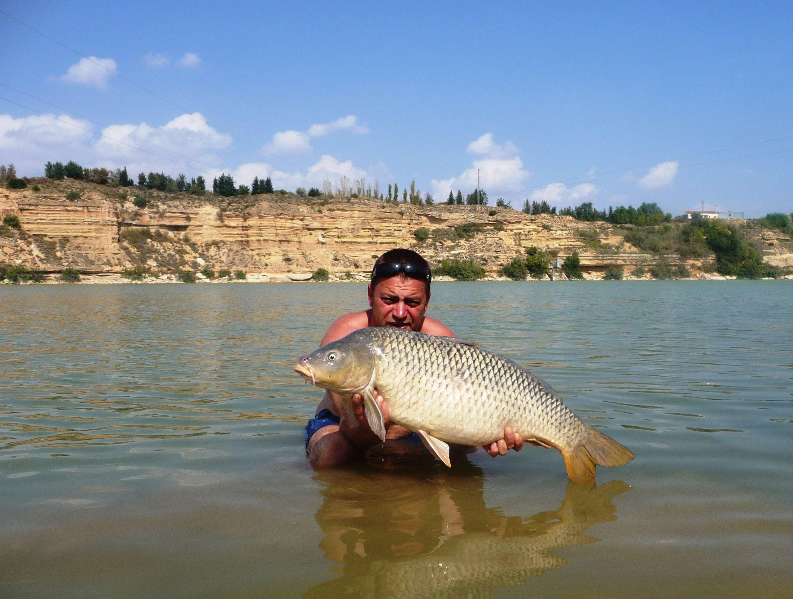 Rio Ebro LM Waller 201400003