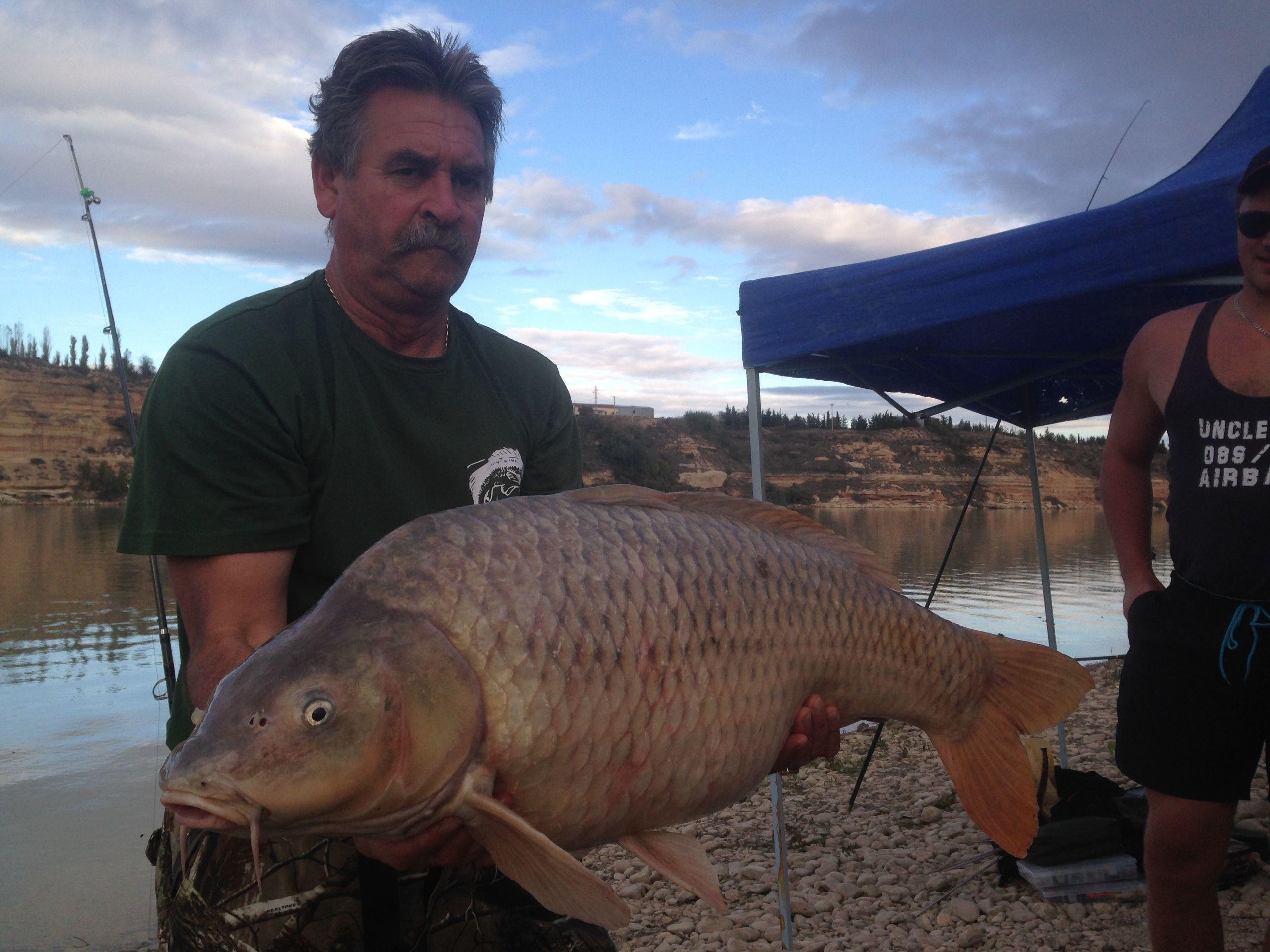 Rio Ebro LM Waller 201400035