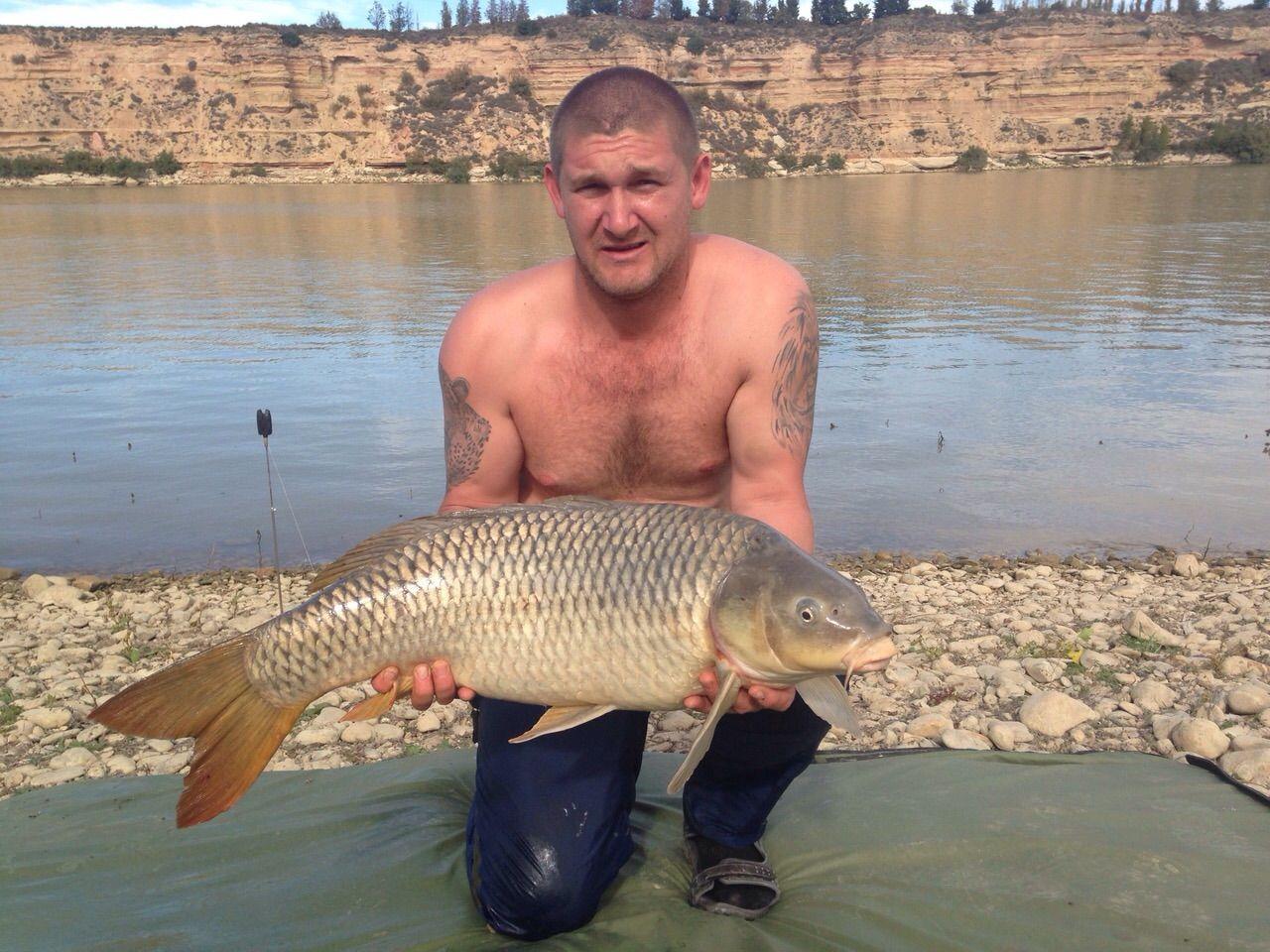 Rio Ebro LM Waller 201400102