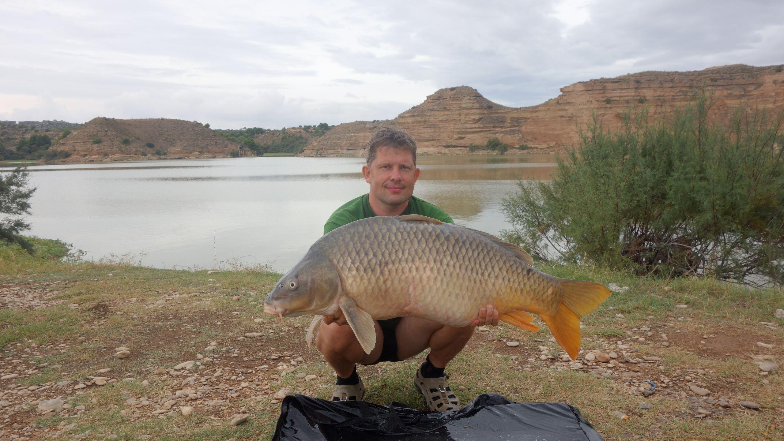 Rio Ebro LM Waller 201400105