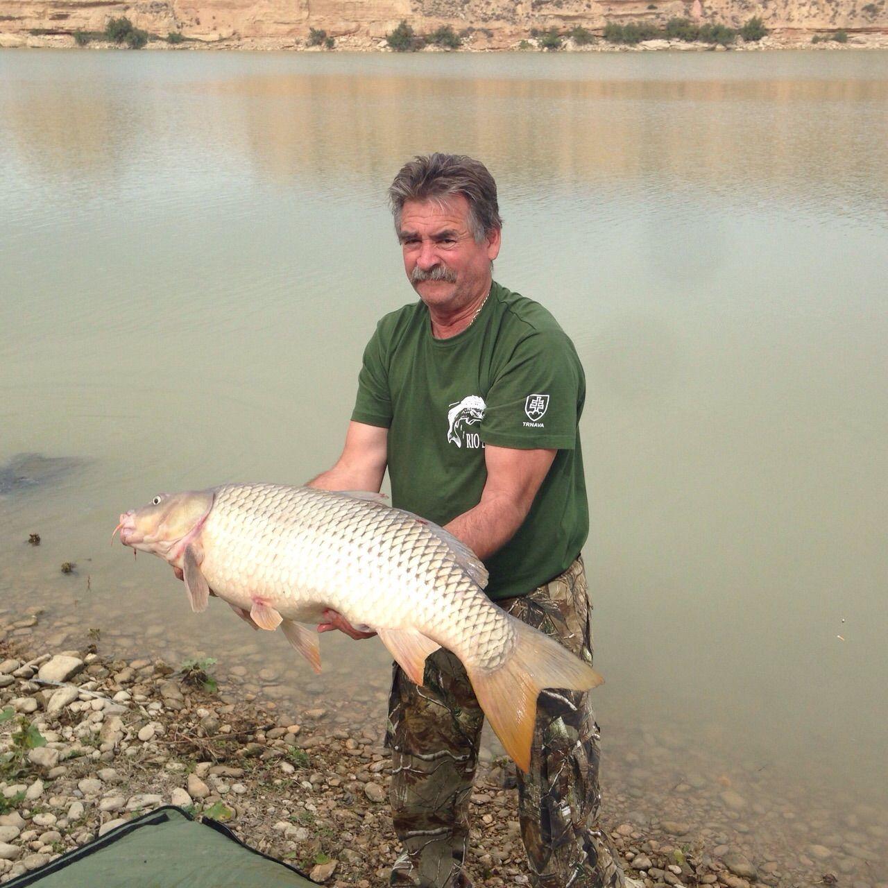 Rio Ebro LM Waller 201400227