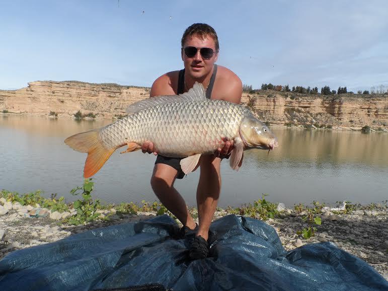 Rio Ebro LM Waller 201400247