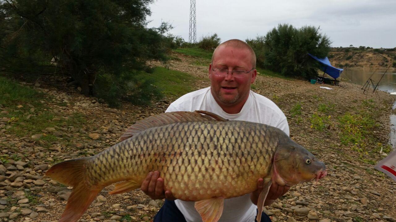 Rio Ebro LM Waller 201400267