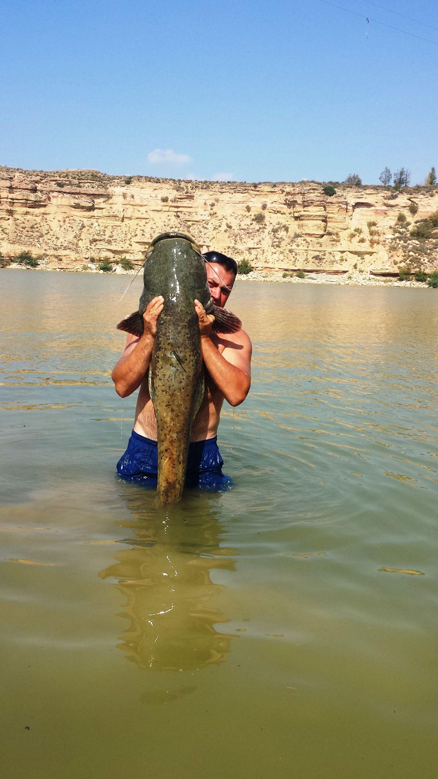 Rio Ebro LM Waller 201400289