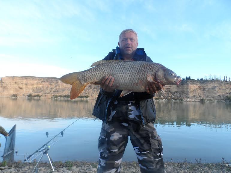 Rio Ebro LM Waller 201400305