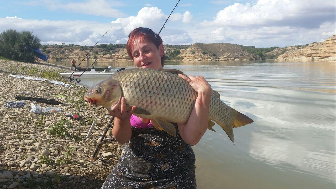 Rio Ebro LM Waller 201400306