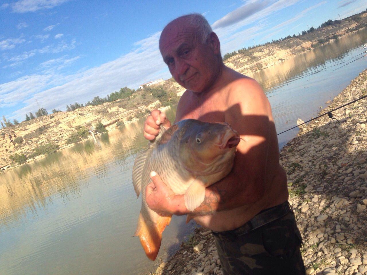 Rio Ebro LM Waller 201400322