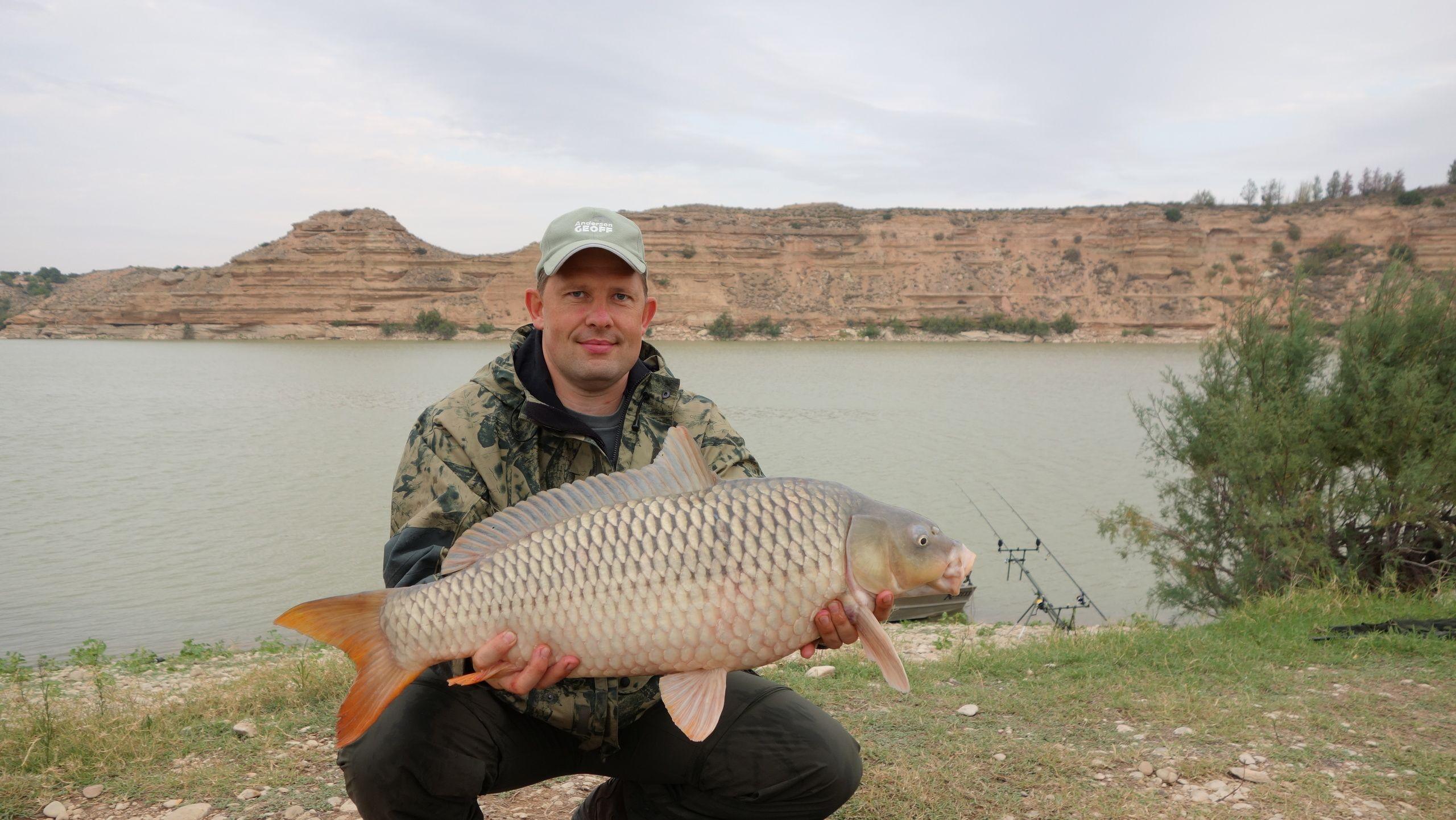 Rio Ebro LM Waller 201400338