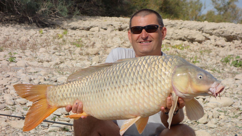 Rio Ebro LM Waller 201600039