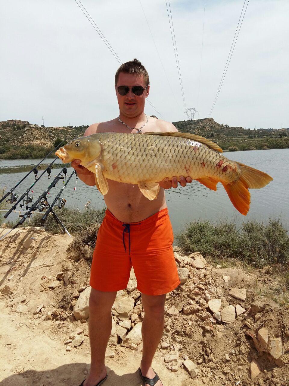 Rio Ebro LM Waller 201600051
