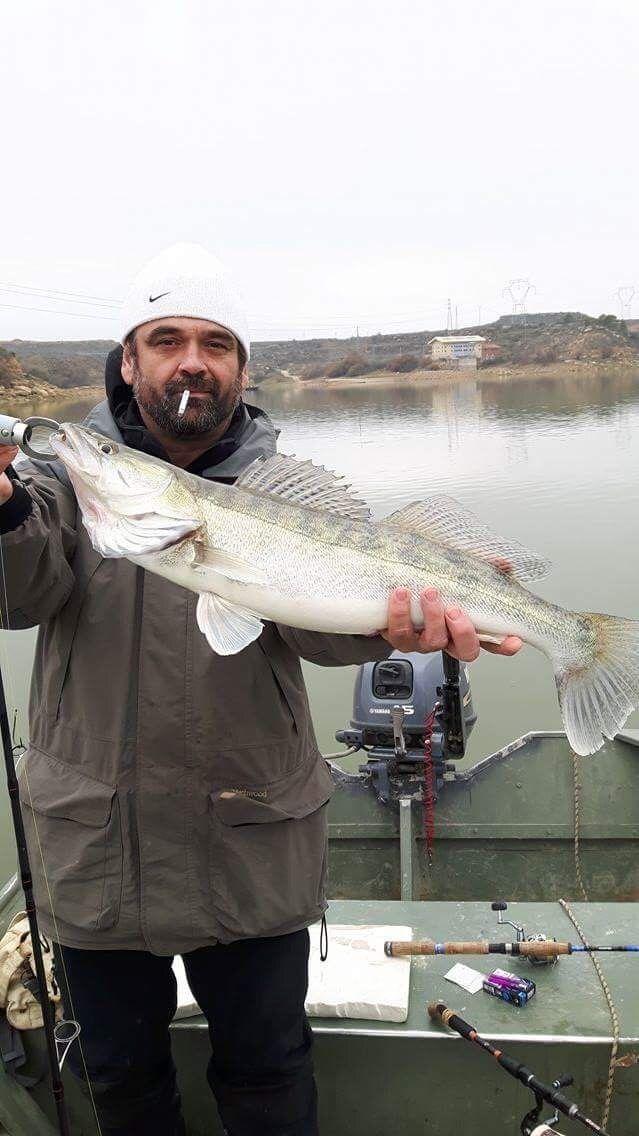 Rio Ebro LM Waller 201600105