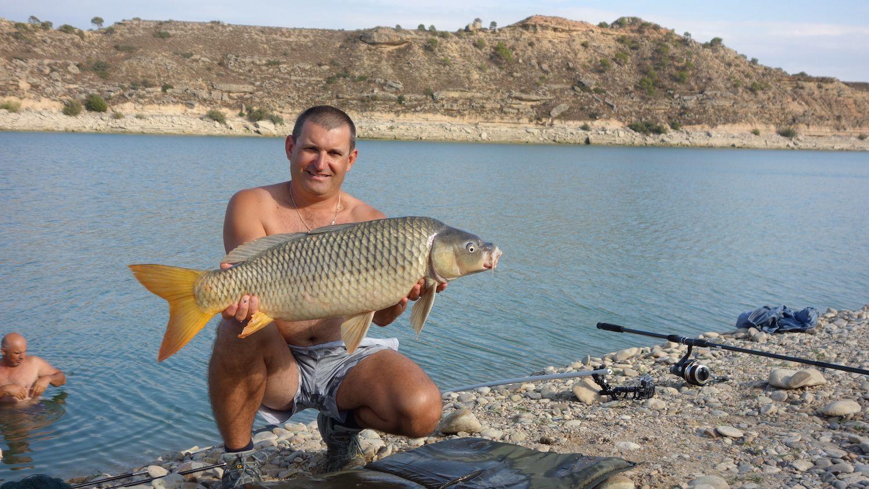 Rio Ebro LM Waller 201600124