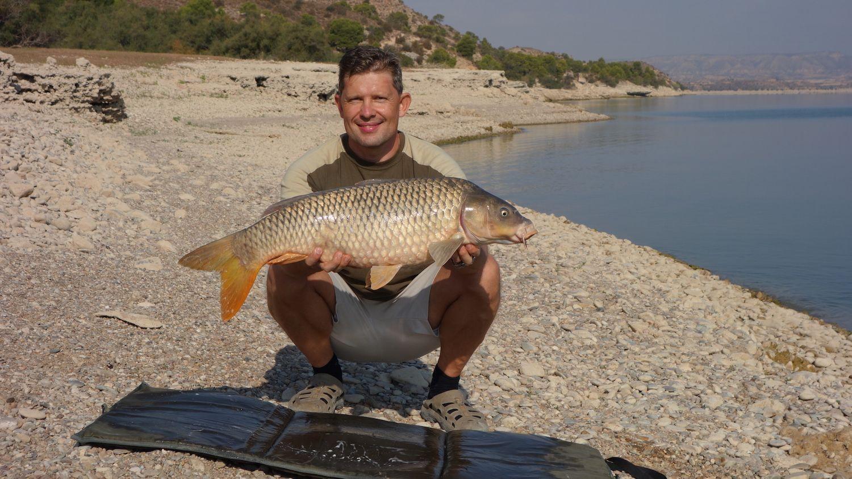 Rio Ebro LM Waller 201600140