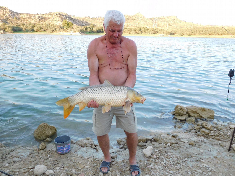 Rio Ebro LM Waller 201600146