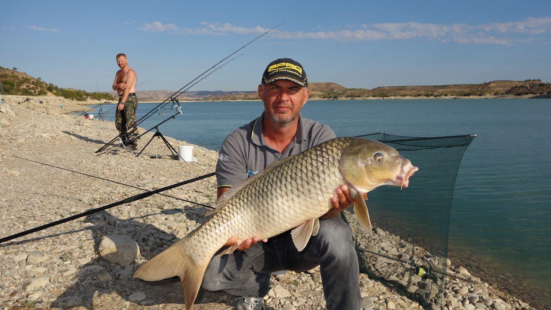 Rio Ebro LM Waller 201600170