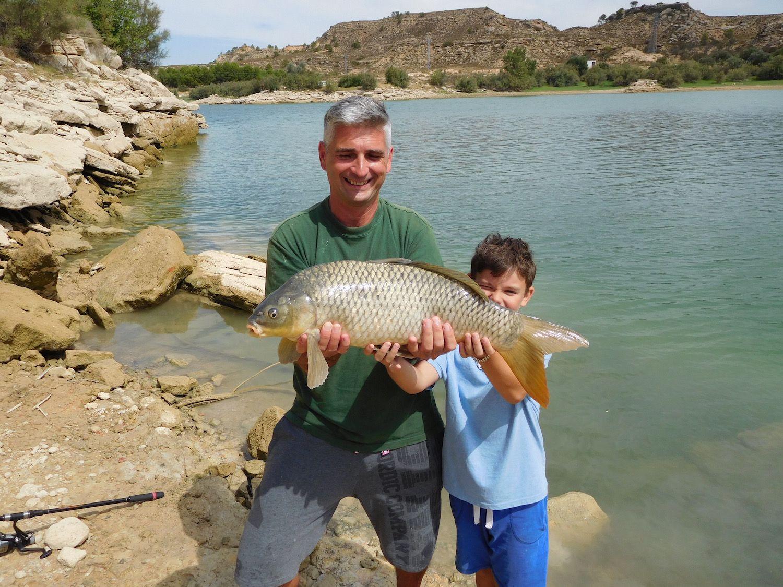 Rio Ebro LM Waller 201600175