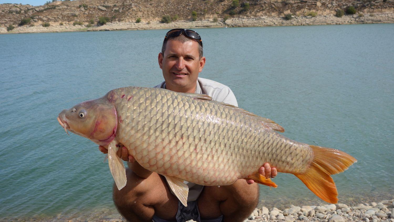 Rio Ebro LM Waller 201600178