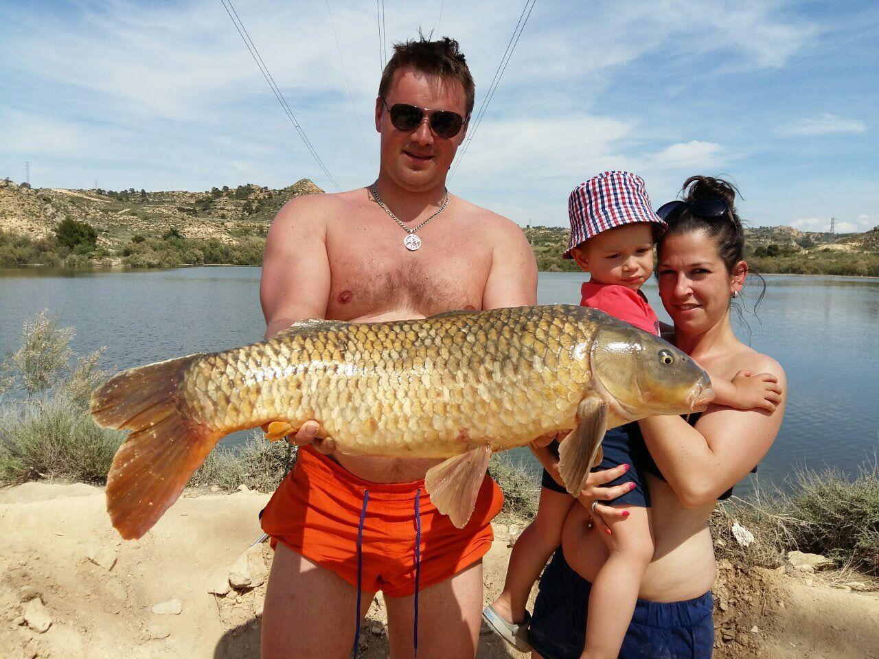 Rio Ebro LM Waller 201600189