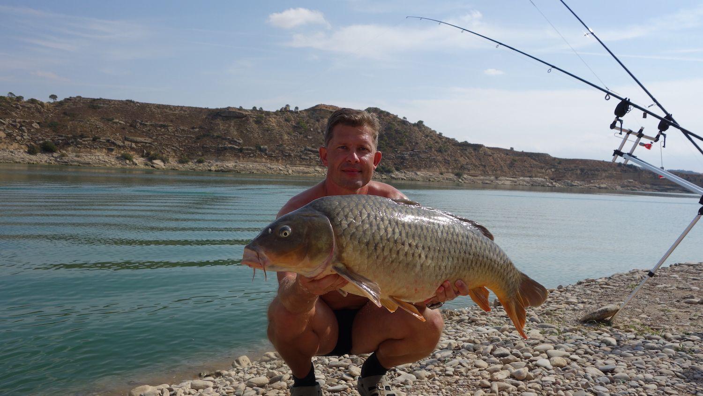 Rio Ebro LM Waller 201600199