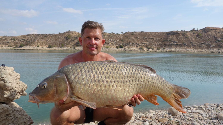 Rio Ebro LM Waller 201600204