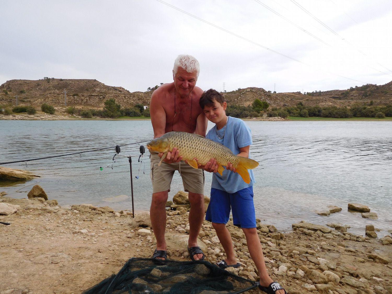 Rio Ebro LM Waller 201600209