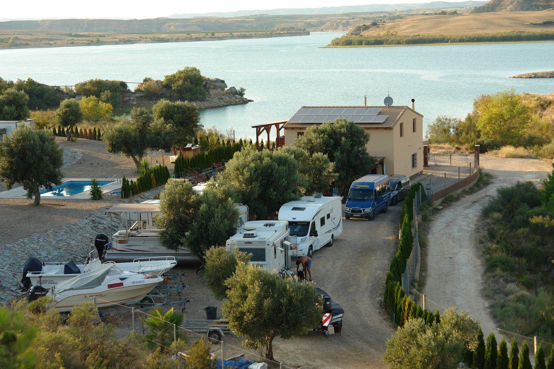 Ubytovanie Rio Ebro LM Waller EL Paso00009