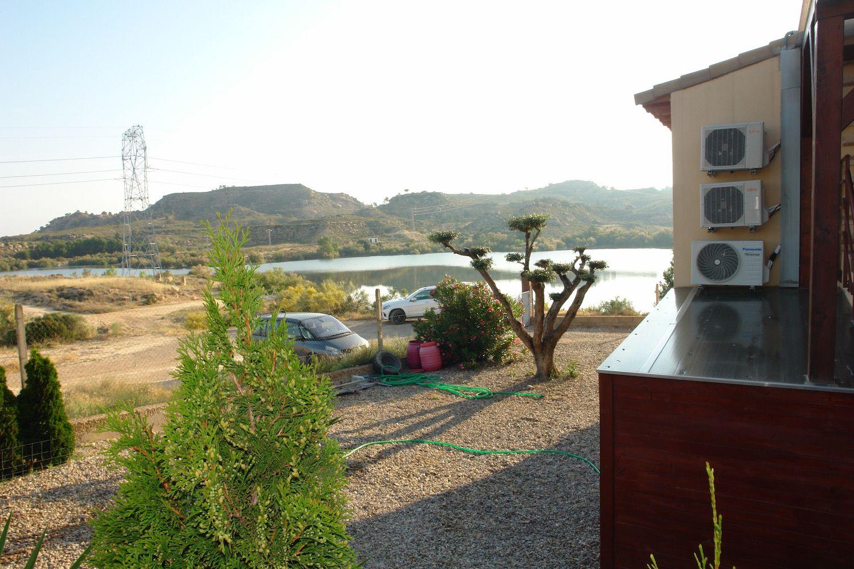 Ubytovanie Rio Ebro LM Waller EL Paso00010