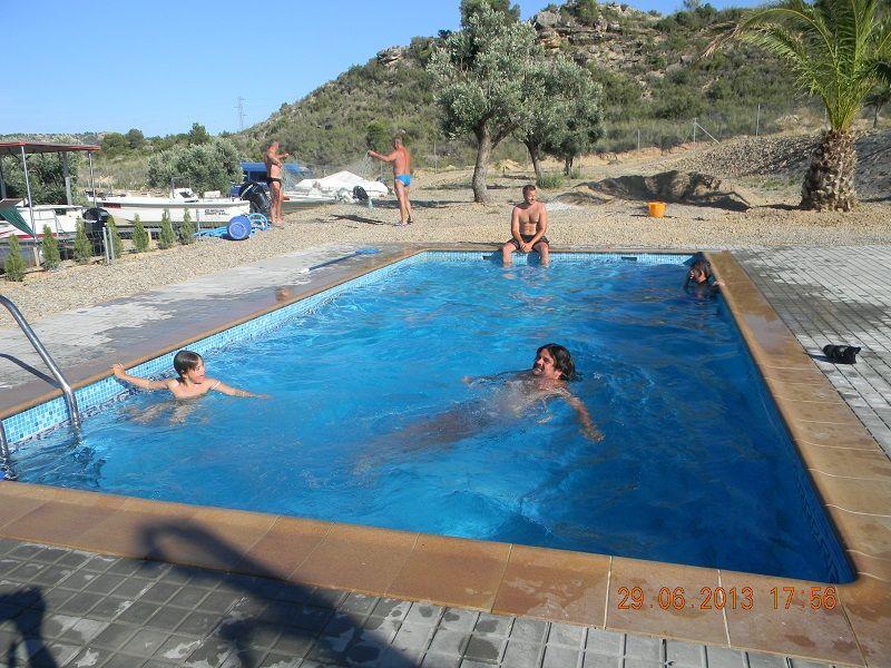 Ubytovanie Rio Ebro LM Waller EL Paso00037