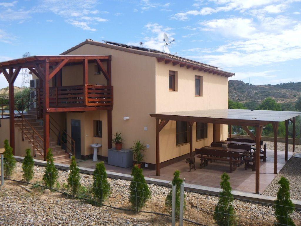 Ubytovanie Rio Ebro LM Waller EL Paso00041