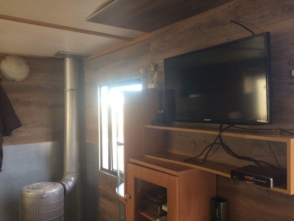mobil house El Paso00001